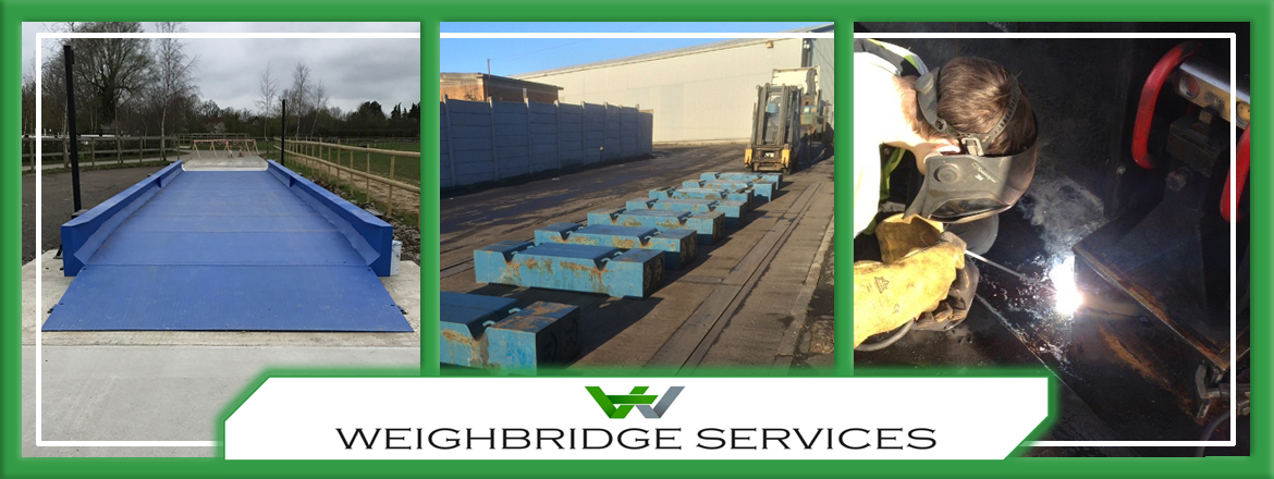 Weighbridge Services