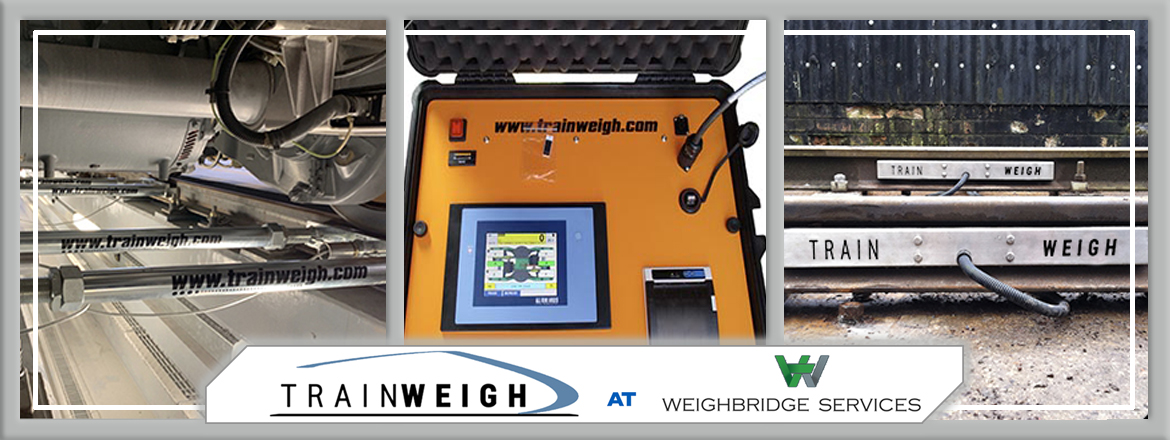 Trainweigh Products